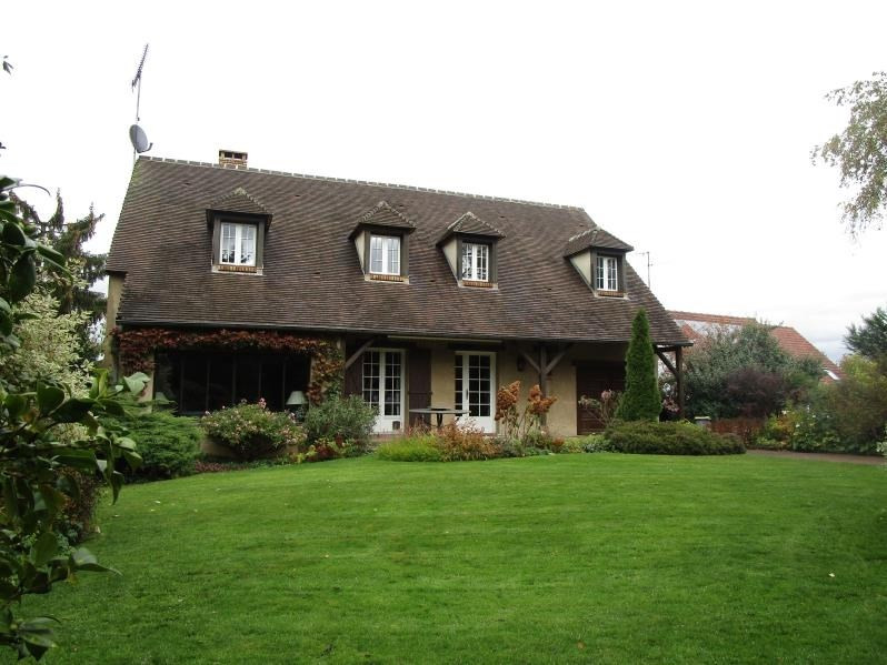 Vente maison / villa Montmorency 565 000€ - Photo 1