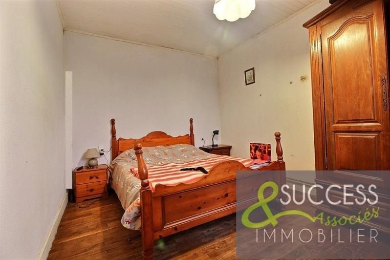 Revenda casa Plouay 60000€ - Fotografia 3