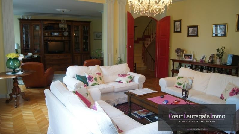Sale house / villa Castres 299 000€ - Picture 5