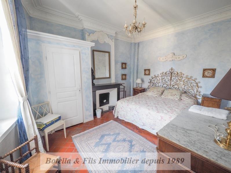 Vente de prestige maison / villa Uzes 899000€ - Photo 7