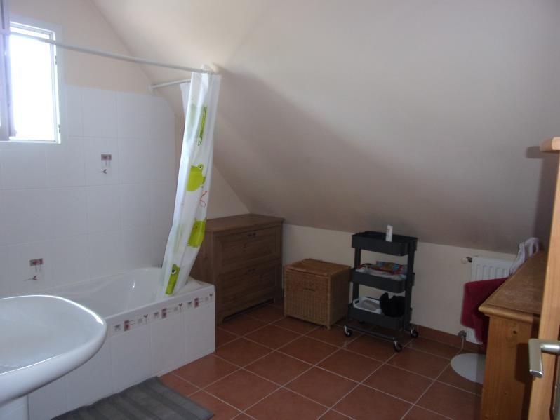 Vente maison / villa St jean sur vilaine 229900€ - Photo 9