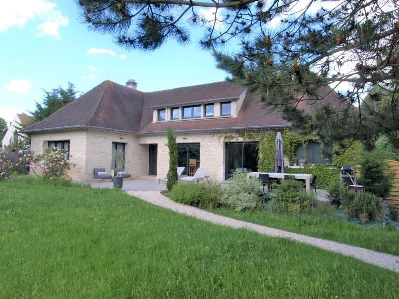 Vente de prestige maison / villa Montfort l amaury 885000€ - Photo 2
