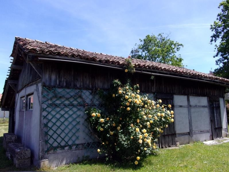 Vente maison / villa Sabres 188000€ - Photo 4
