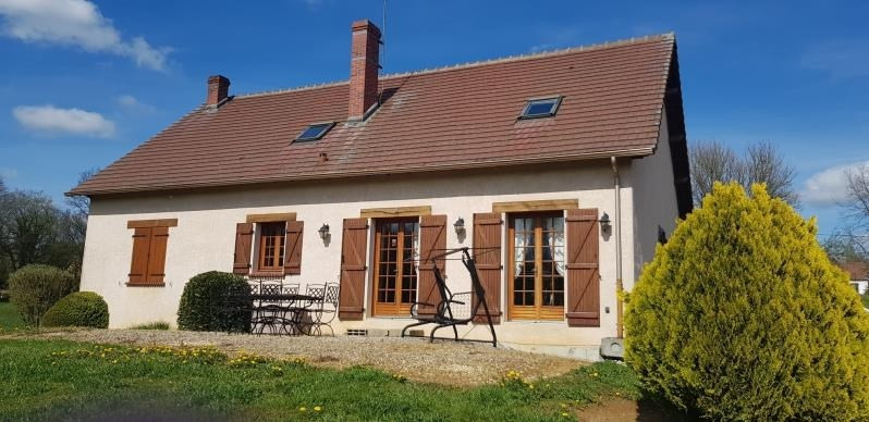 Sale house / villa Moutiers 203 500€ - Picture 1