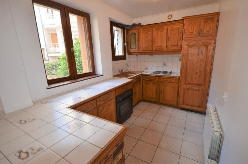 Revenda apartamento Houilles 139000€ - Fotografia 4