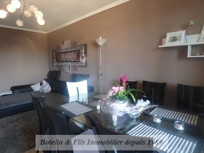 Sale apartment Bagnols sur ceze 118000€ - Picture 4