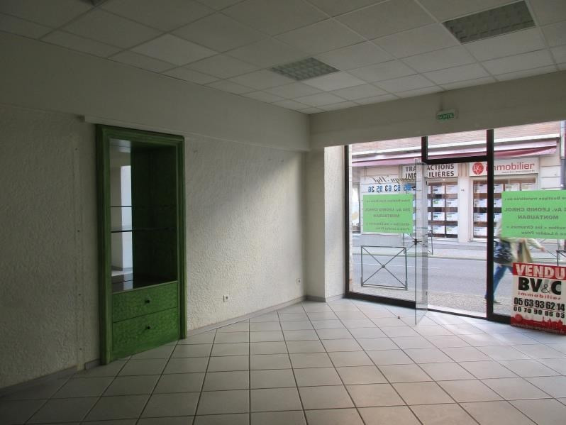 Vente local commercial Montauban 152 000€ - Photo 2