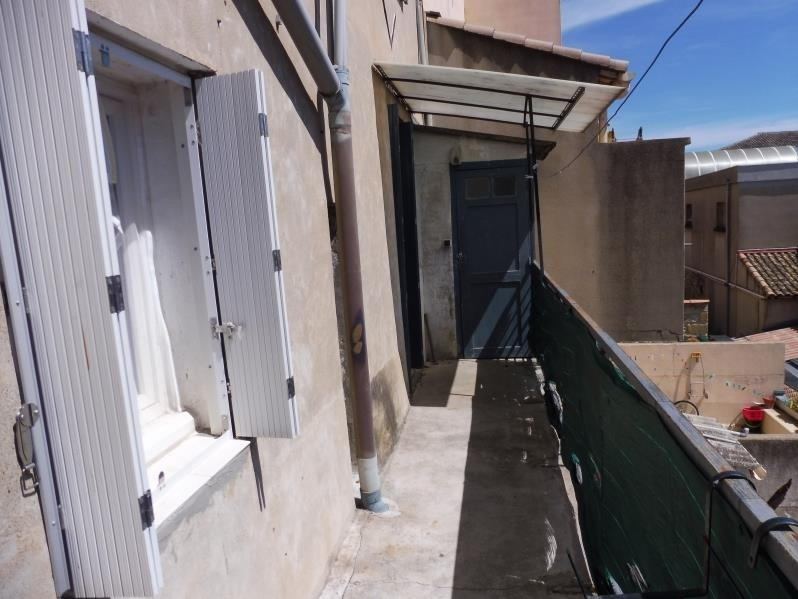 Rental apartment Lunel 601€ CC - Picture 4