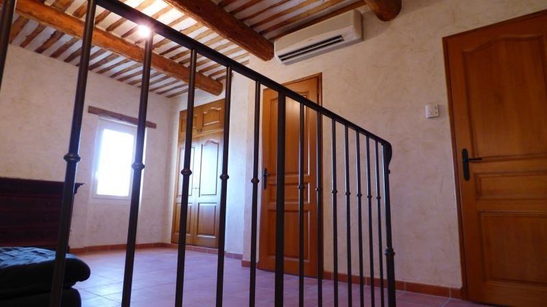 Vente maison / villa Sarrians 548000€ - Photo 10