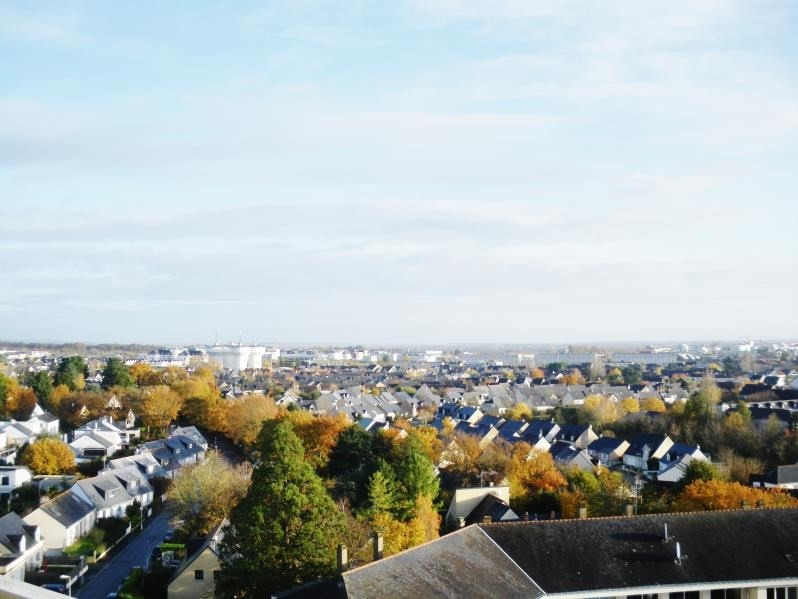 Vente appartement Angers 233200€ - Photo 2