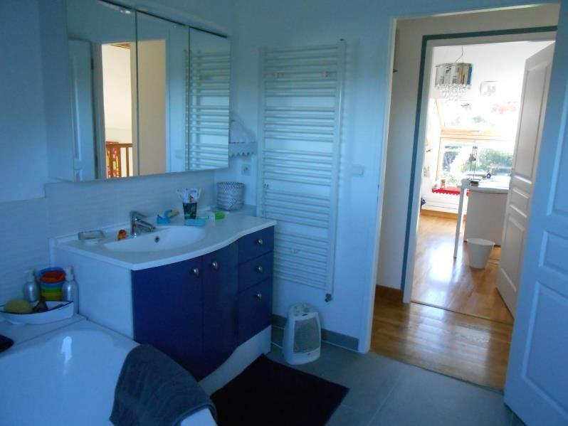 Sale house / villa Le theil en auge 399000€ - Picture 5