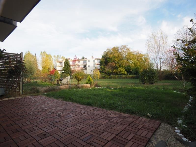 Sale apartment Bois d'arcy 189000€ - Picture 4