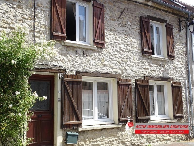 Sale house / villa Senlis 275000€ - Picture 1