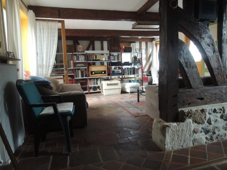 Vente maison / villa Honfleur 246100€ - Photo 5