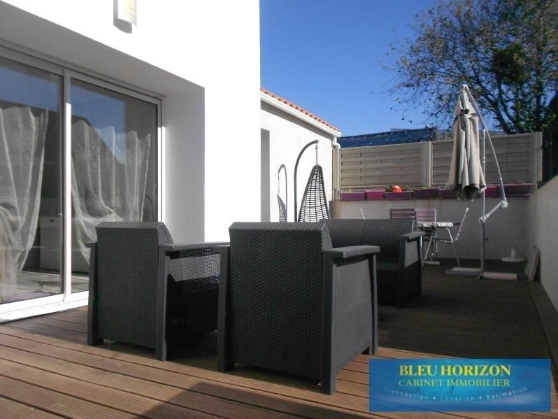 Vente maison / villa St hilaire de chaleons 187000€ - Photo 7