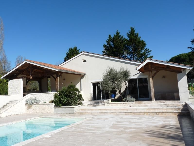 Sale house / villa Foulayronnes 330 000€ - Picture 1