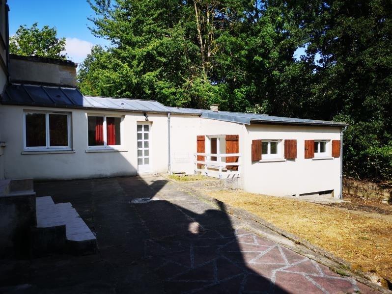 Sale apartment Boissy l aillerie 299000€ - Picture 2