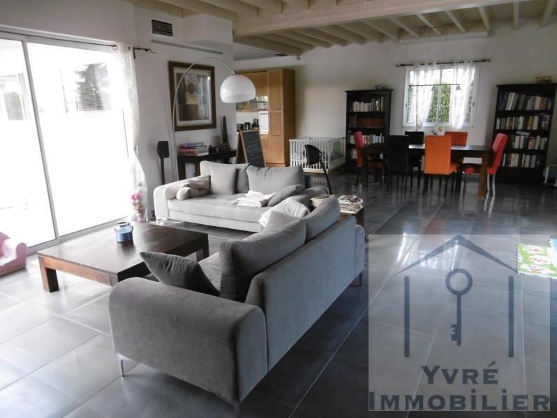 Sale house / villa Change 468000€ - Picture 2