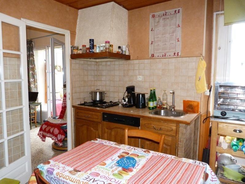 Vente maison / villa Secteur charny 129000€ - Photo 3