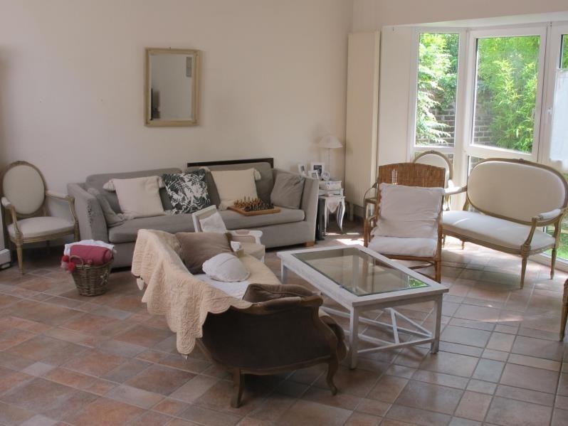 Rental house / villa Bois colombes 3200€ CC - Picture 3