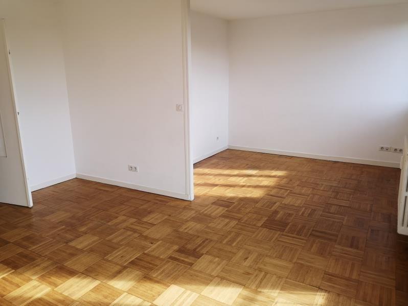 Sale apartment Châtillon 385000€ - Picture 2