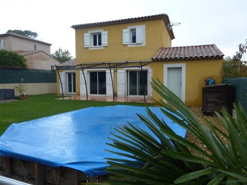 Sale house / villa St maximin la ste baume 451500€ - Picture 7