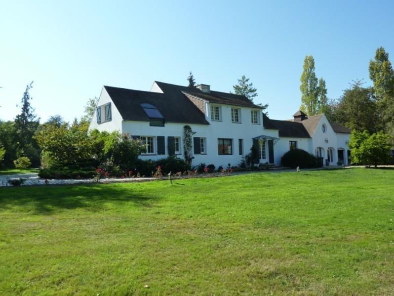 Deluxe sale house / villa Montfort l amaury 1750000€ - Picture 3