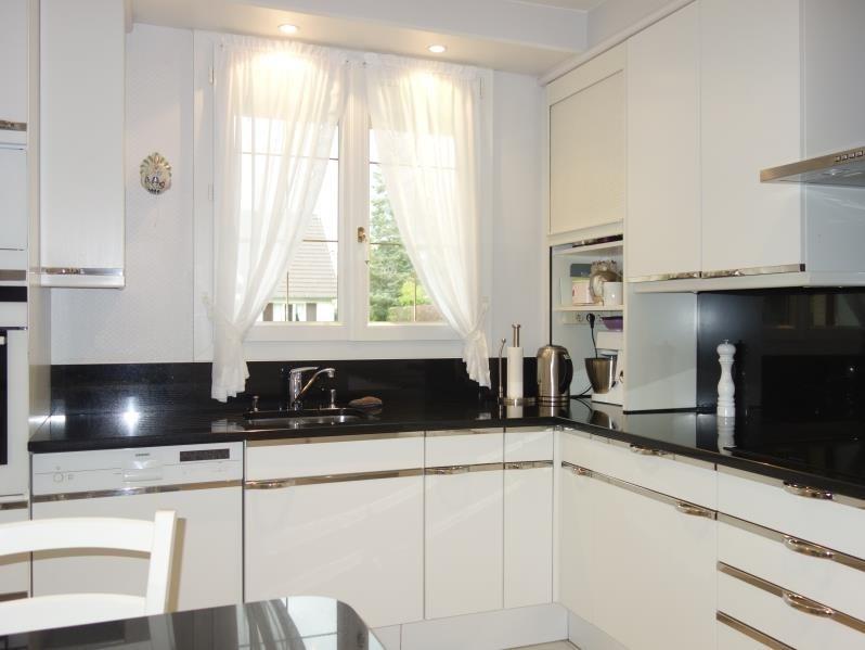 Vente maison / villa La queue en brie 561700€ - Photo 3