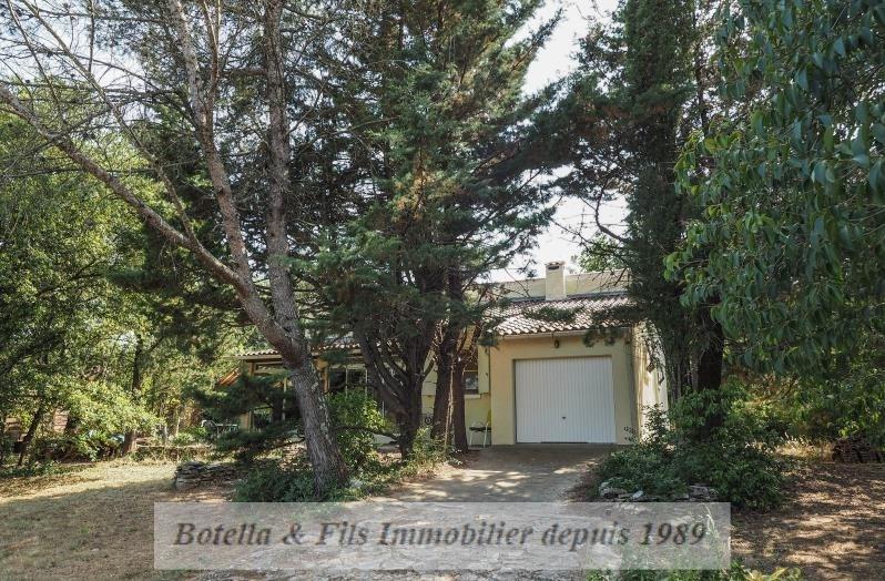 Vente maison / villa Goudargues 192600€ - Photo 12
