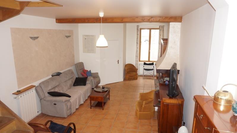 Sale house / villa Les roches de condrieu 240000€ - Picture 2