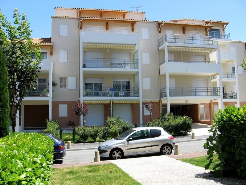 Vente appartement Vaux sur mer 263750€ - Photo 1