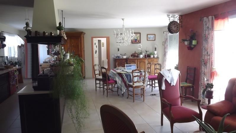 Sale house / villa St lon les mines 405000€ - Picture 2