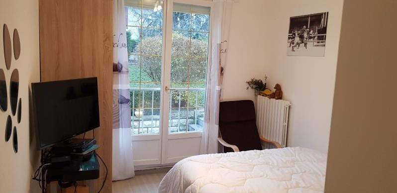 Sale house / villa St ouen l aumone 320000€ - Picture 4