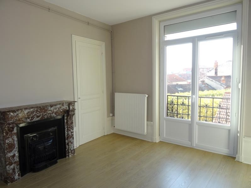 Rental apartment Roanne 440€ CC - Picture 2