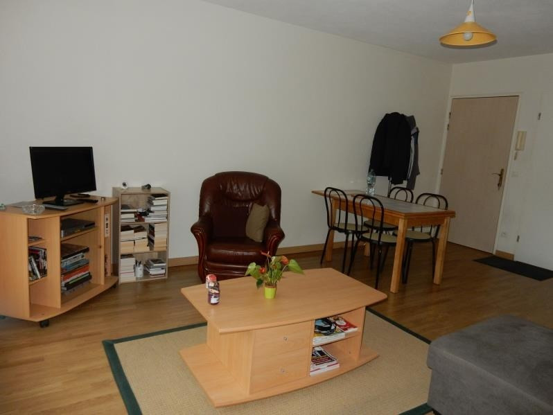 Sale apartment Langon 74 120€ - Picture 1