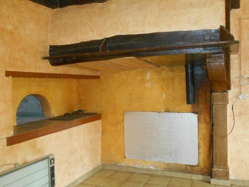 Vente maison / villa Dullin 189000€ - Photo 2
