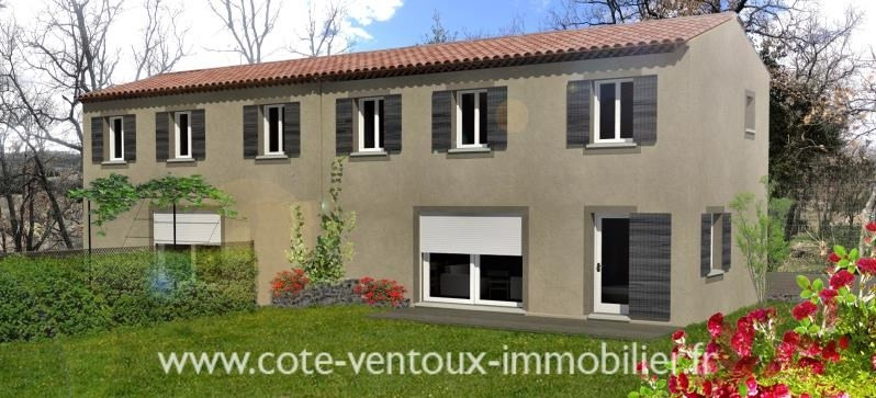 Sale house / villa Blauvac 291 500€ - Picture 3