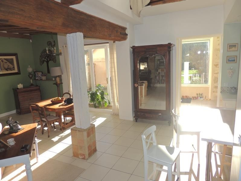 Revenda casa Rambouillet 423000€ - Fotografia 4
