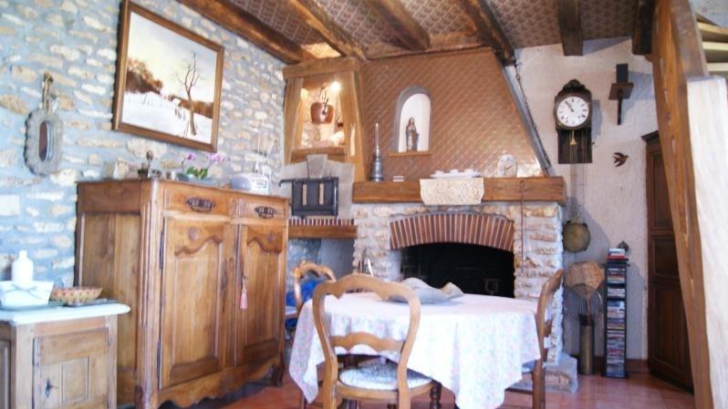 Sale house / villa Proche mormant 296000€ - Picture 6
