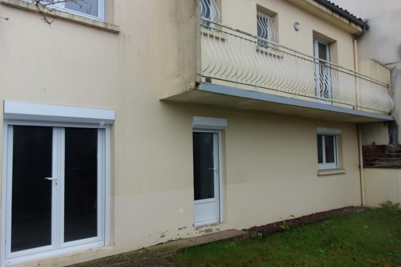 Rental house / villa La roche sur yon 600€ CC - Picture 6