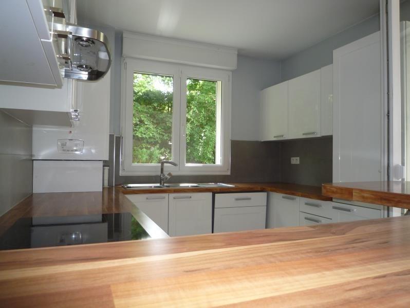 Sale apartment Riedisheim 299000€ - Picture 4