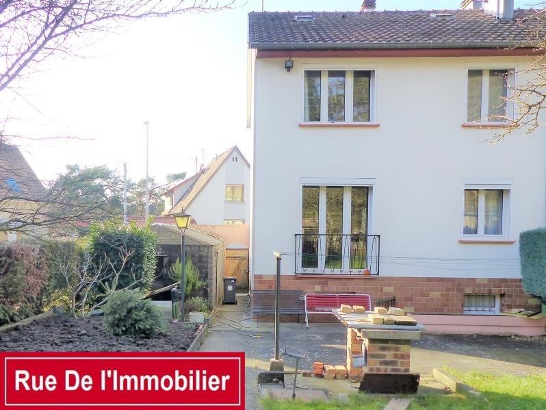 Vente maison / villa Haguenau 213000€ - Photo 2