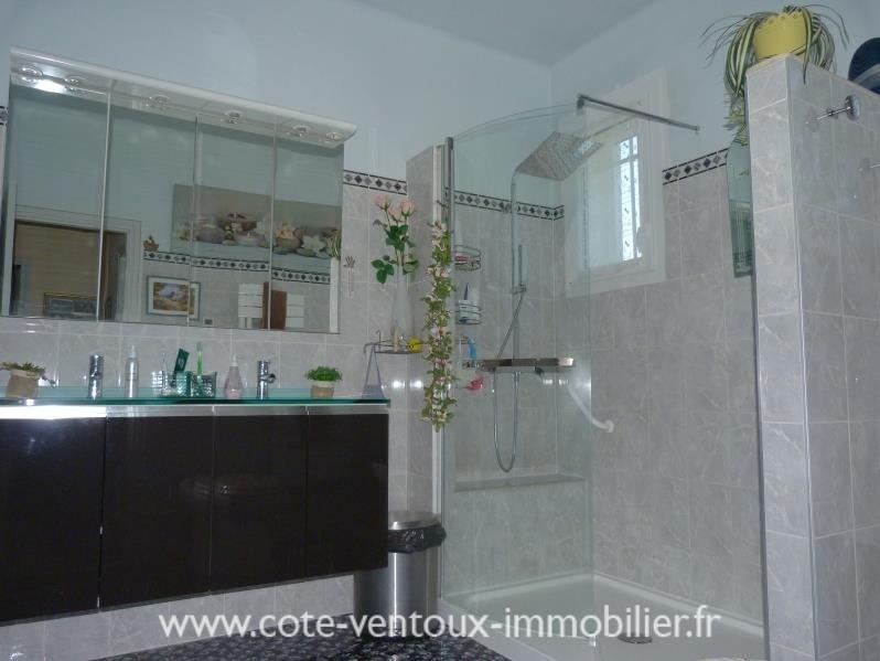 Vente de prestige maison / villa Mazan 560000€ - Photo 8