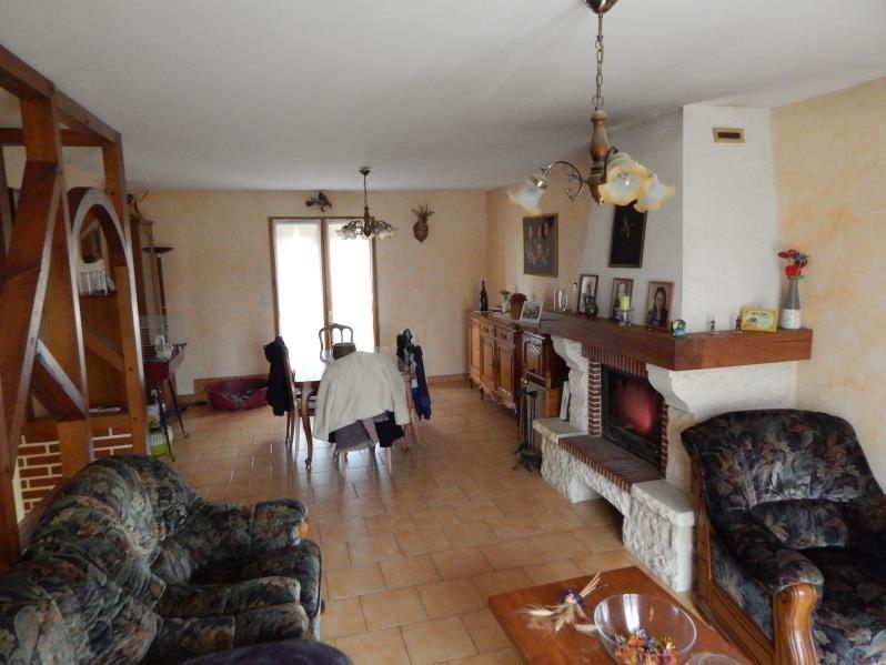 Sale house / villa Vendôme 222000€ - Picture 3