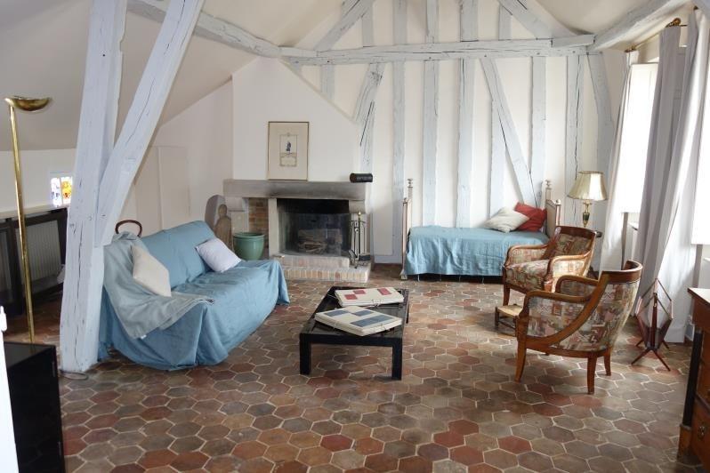 Sale apartment Versailles 842400€ - Picture 1