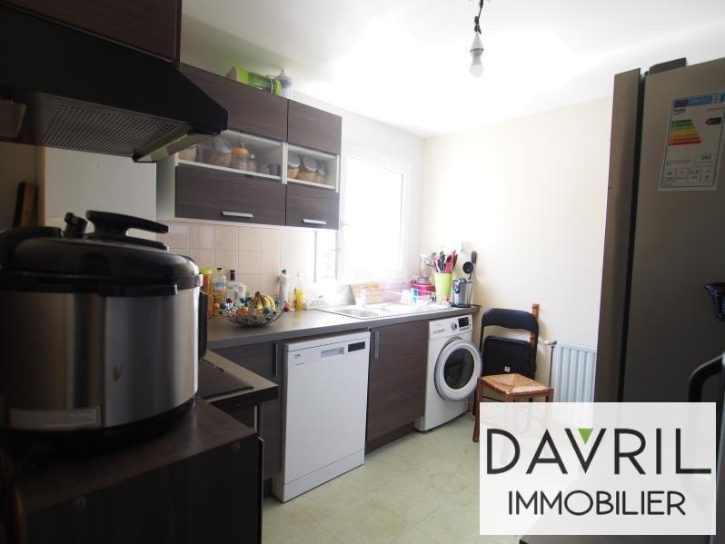 Revenda apartamento Acheres 275000€ - Fotografia 6