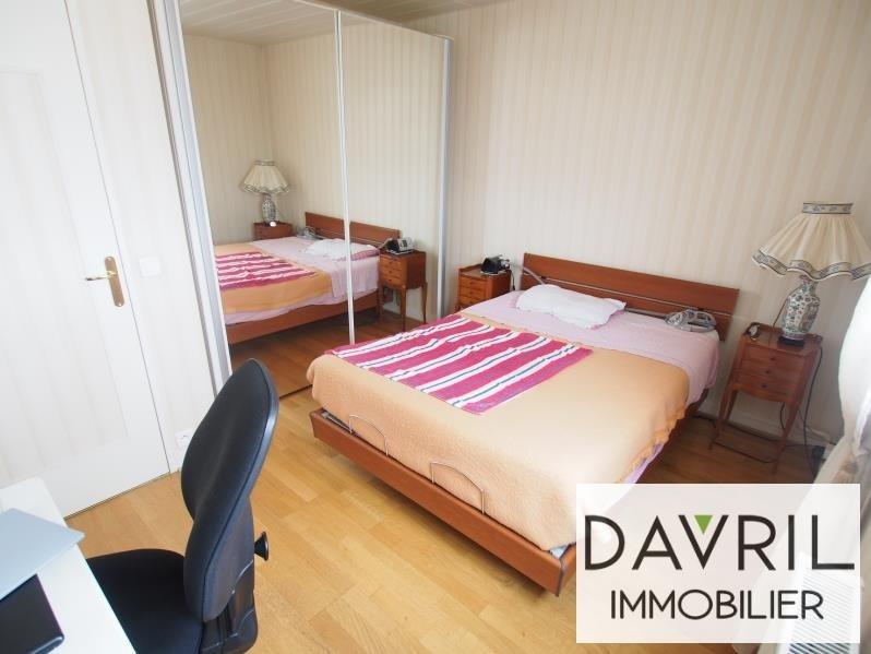 Revenda apartamento Conflans ste honorine 209500€ - Fotografia 8