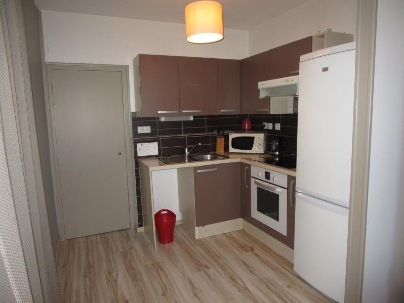 Sale apartment Carcassonne 85000€ - Picture 3