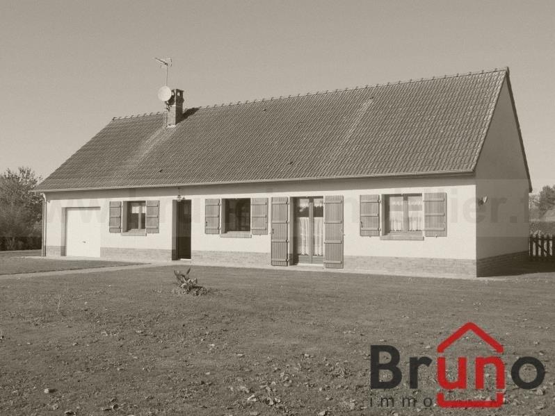 Verkoop  huis St quentin en tourmont 220500€ - Foto 1