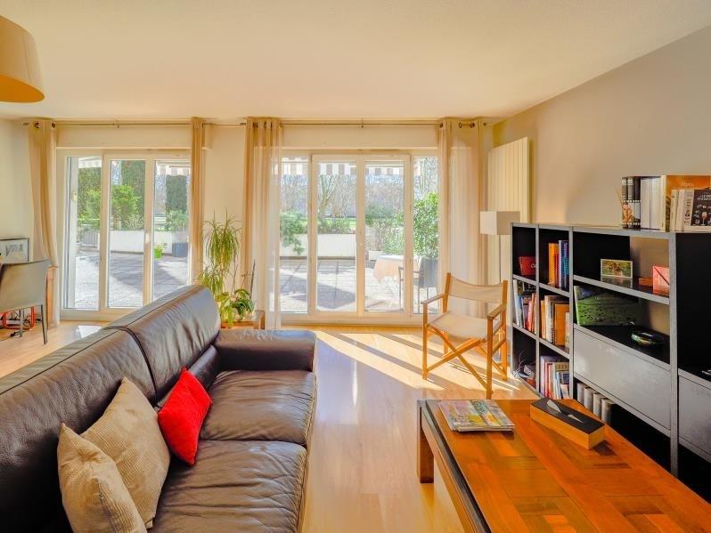 Vente appartement Grenoble 464000€ - Photo 3